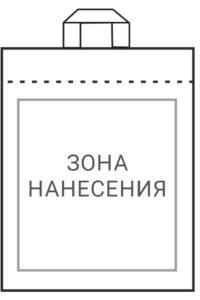 Пакет с петлевой ручкой в Беларуси