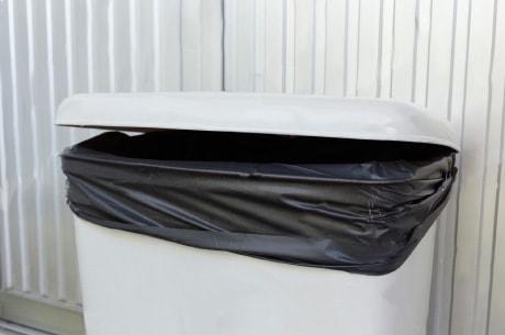 пакеты для мусора недорого
